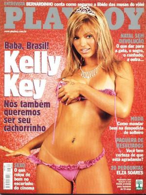 Playboy Brazil - Dec 2002