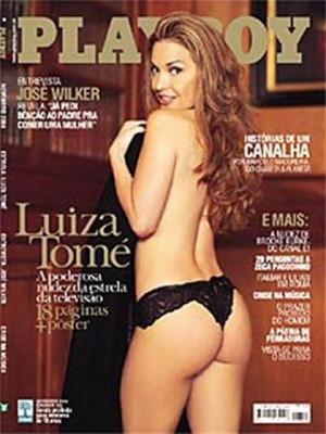 Playboy Brazil - Nov 2004