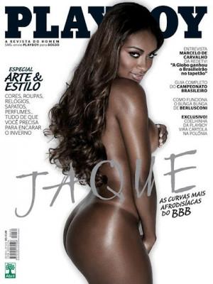 Playboy Brazil - May 2011