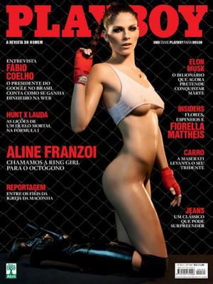 Playboy Brazil - Sep 2013