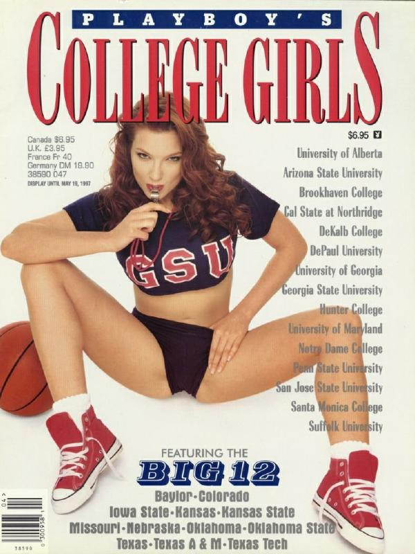 College Girls 1997