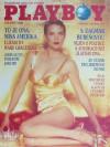Playboy Czech Republic - Dec 1992