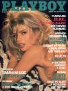 Playboy Czech Republic - Mar 1994