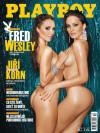 Playboy Czech Republic - Oct 2012