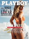 Playboy Czech Republic - Oct 2013