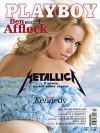Playboy Czech Republic - Mar 2014