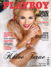 Playboy Czech Republic - Dec 2014
