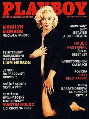 Playboy Czech Republic - Feb 1997