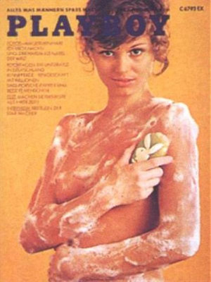 Playboy Germany - Feb 1973