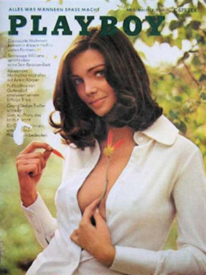Playboy Germany - May 1973