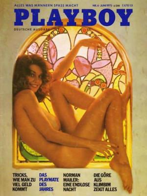 Playboy Germany - June 1975