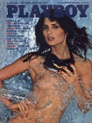 Playboy Germany - Sep 1976