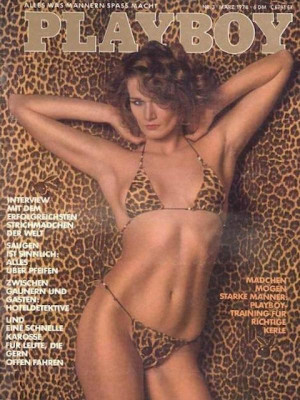 Playboy Germany - March 1978