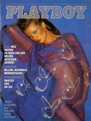 Playboy Germany - Dec 1978