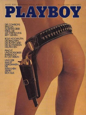 Playboy Germany - May 1979