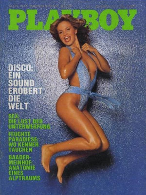 Playboy Germany - Sep 1979