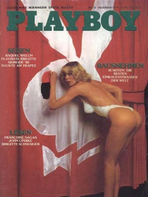 Playboy Germany - Dec 1979