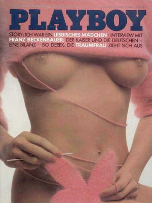 Playboy Germany - March 1980