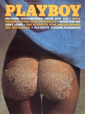 Playboy Germany - June 1980