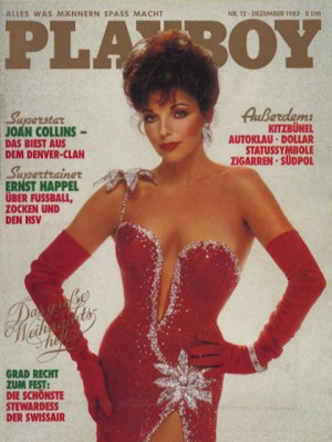 Playboy Germany - Dec 1983
