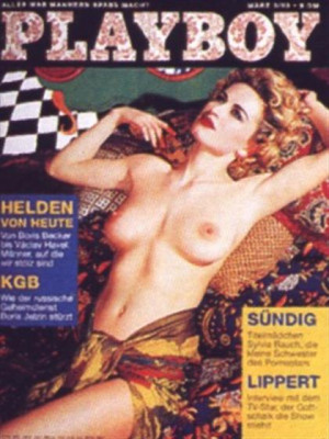 Playboy Germany - March 1993