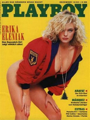 Playboy Germany - Dec 1993