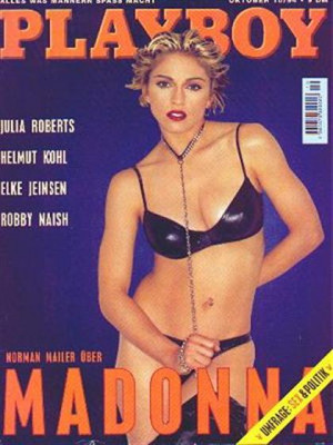 Playboy Germany - October 1994