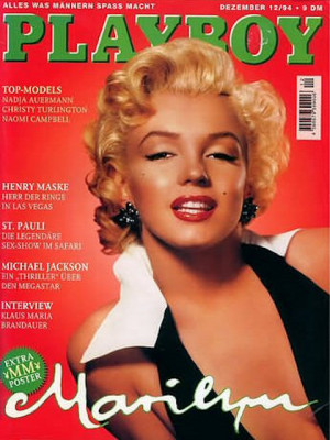 Playboy Germany - Dec 1994