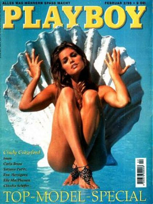 Playboy Germany - Feb 1995