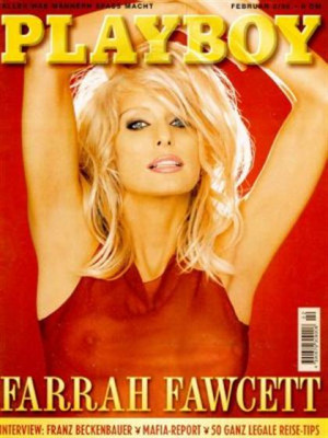 Playboy Germany - Feb 1996