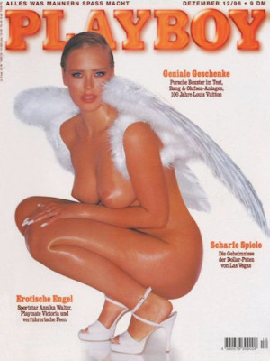 Playboy Germany - Dec 1996