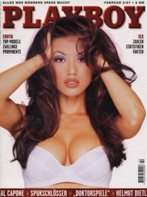 Playboy Germany - Feb 1997