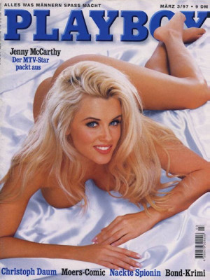 Playboy Germany - March 1997