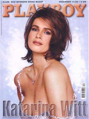 Playboy Germany - Dec 1998