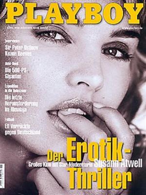 Playboy Germany - June 2003