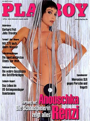Playboy Germany - Sep 2003