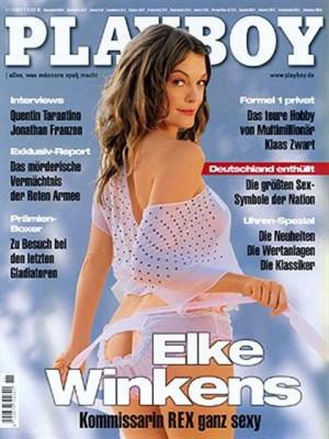 Playboy Germany - Nov 2003