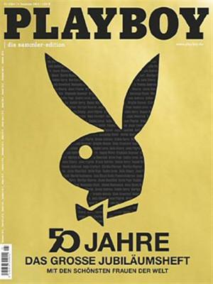 Playboy Germany - January 2004