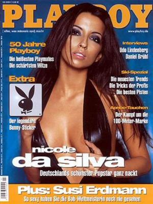 Playboy Germany - Feb 2004