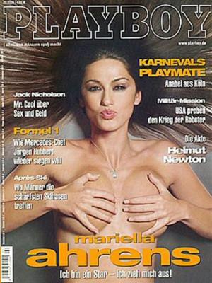 Playboy Germany - March 2004