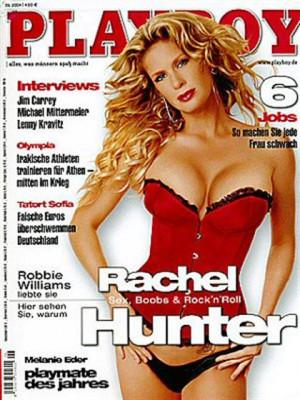 Playboy Germany - June 2004