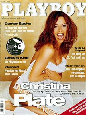 Playboy Germany - July 2004