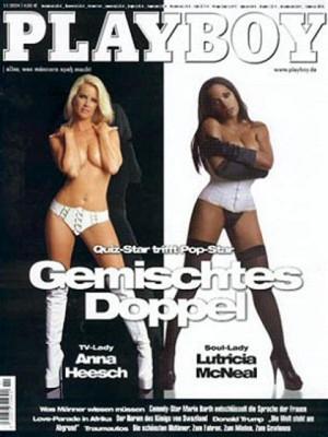 Playboy Germany - Nov 2004