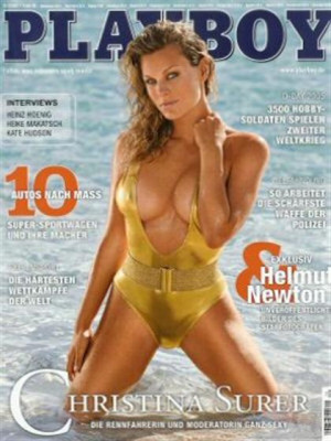 Playboy Germany - Sep 2005