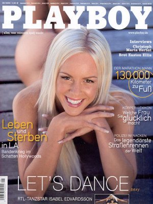 Playboy Germany - Sep 2006