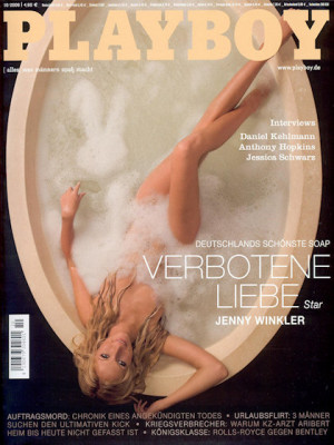 Playboy Germany - October 2006