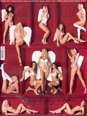 Playboy Germany - January 2007