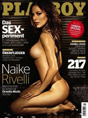 Playboy Germany - Dec 2011