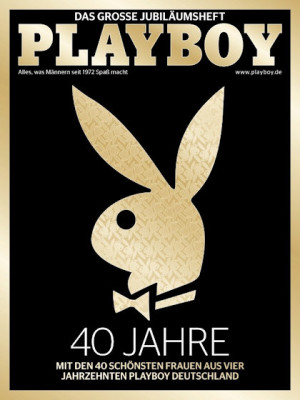 Playboy Germany - July 2012