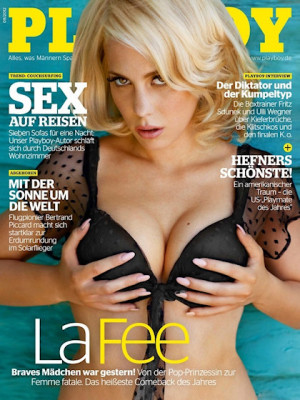 Playboy Germany - Sep 2012